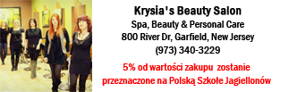 Krysia Beauty Salon